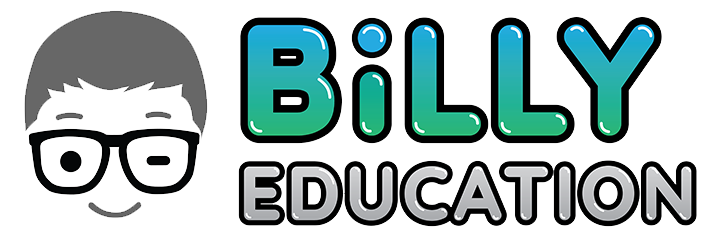 Billy Education 比利學堂